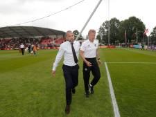 Hofland, Heitinga en Kuyt mogen volgend seizoen hoofdtrainer zijn