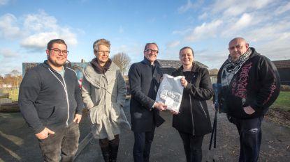 Kabinet van minister Weyts schenkt meer dan 500 euro aan Ark van Pollare