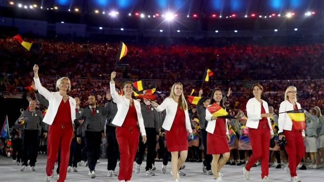 Organisatie wil aantal deelnemers aan openings- en slotceremonie Olympische Spelen bijna halveren