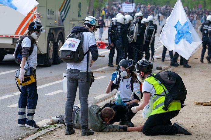 La Boum 2: onze HLN-reporters brengen alle perspectieven in beeld.