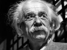 Onbekende brieven van Albert Einstein gevonden in Leids museum