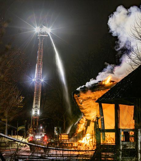Plaswijckpark wil meedenken om leven jonge brandstichters (16 en 14 jaar) weer op de rit te krijgen