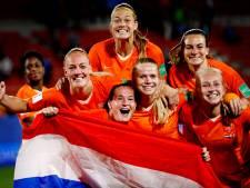 Leeuwinnen kunnen olympisch ticket ruiken bij zege VS