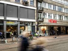 Familie Van Eerd neemt Hema over: Nog even en Hema-tompoucen liggen ook bij Jumbo