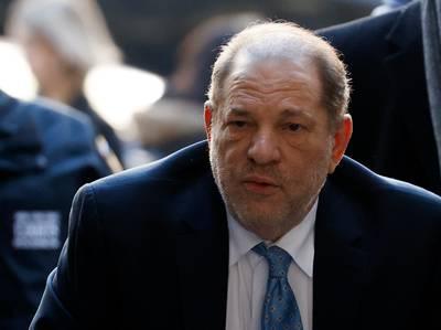 """Harvey Weinstein coupable: """"Une nouvelle ère pour la justice"""""""