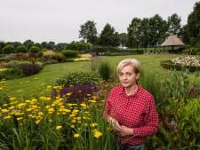 Bloeiend eldorado Tuin de Weide in Langeveen laat publiek meegenieten