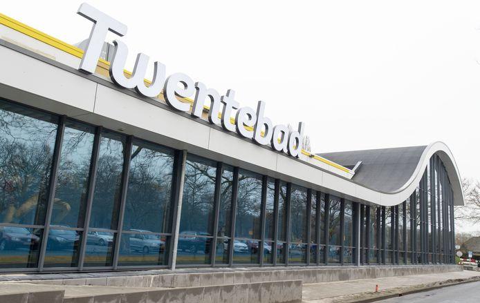 Twentebad in Hengelo.