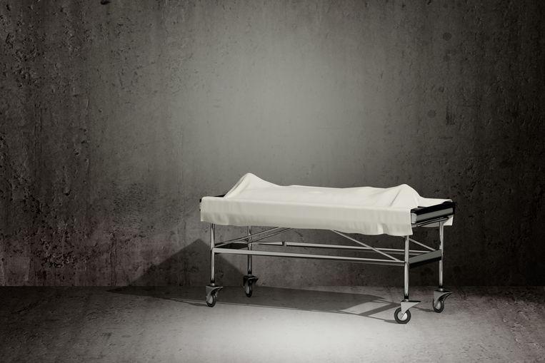 Het lichaam van hun overleden moeder werd misbruikt en toch kan de dader niet worden gestraft - Volkskrant
