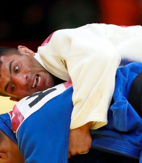 Judobond Iran voor vier jaar geschorst vanwege rel met Israël