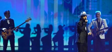 Dit zijn de finalisten van het Eurovisie Songfestival