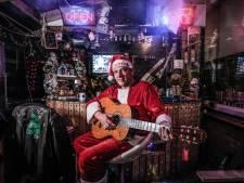Dennis, Frank en Stefan vieren nu al kerst: 'Er komen meer dan 98.000 lichtjes'