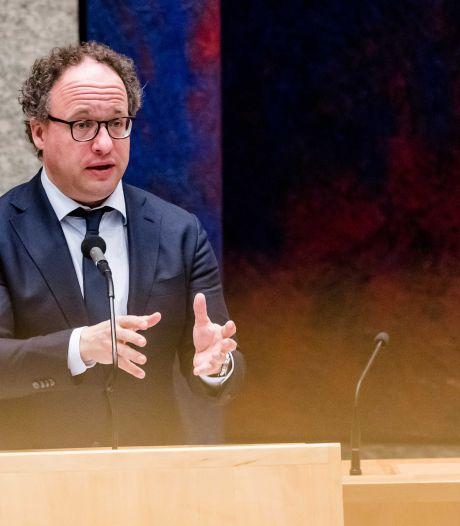 Koolmees wil graag af van kwart miljard euro: 'Schaamte om hand op te houden is onterecht'