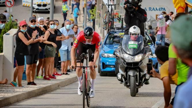 Asgreen bezorgt Deceuninck-Quick.Step derde ritzege in Algarve