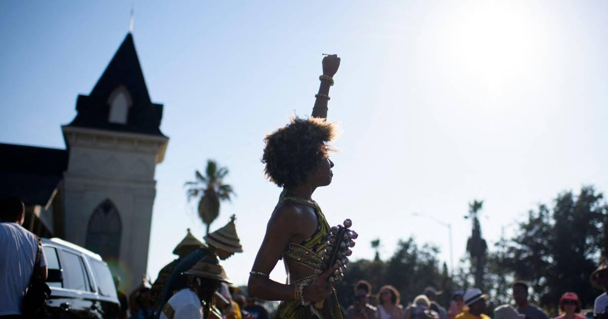 VS viert voor het eerst einde slavernij als nationale feestdag, ook in Nederland kleine stappen gezet
