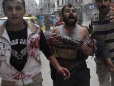 Un journaliste d'une télévision syrienne tué