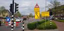 Werkzaamheden op Orthenseweg en Aartshertogenlaan zijn begonnen