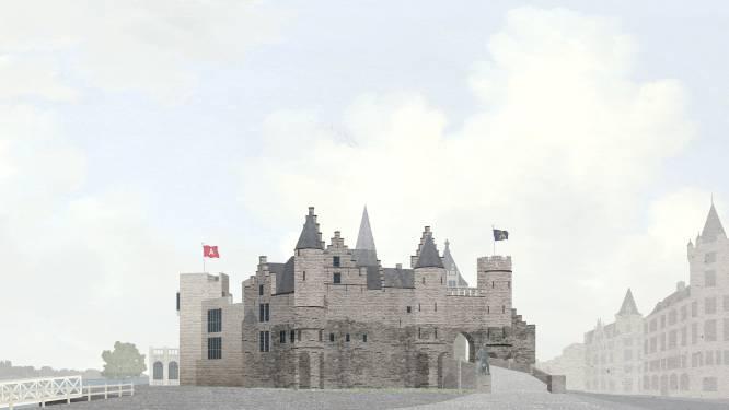"""Petitie tegen nieuwe cruiseterminal aan 't Steen al bijna 7.000 keer ondertekend: """"Zelfs fermette op Akropolis is minder schandelijk dan dit"""""""