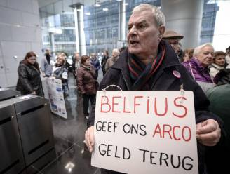 Advocaat actiegroep 'Geld Terug van Arco' wil staat dagvaarden als er geen oplossing uit de bus komt