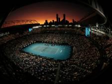 L'Open d'Australie compte sur la présence de 400.000 fans en janvier