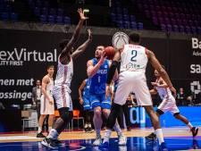 Grieks basketbalsucces in Den Bosch