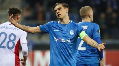 """Trossard: """"Ongelooflijk dat we ons met 1-4 laten afmaken"""", Clement: """"We verloren de fysieke strijd"""""""