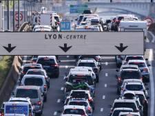ANWB: ook vandaag druk op wegen Duitsland en Frankrijk