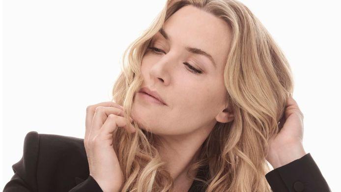 Kate Winslet est désormais porte-parole de la marque.