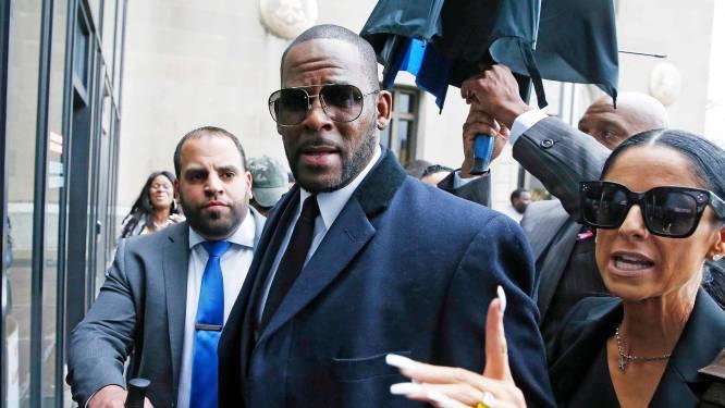 R. Kelly reconnu coupable de crimes sexuels
