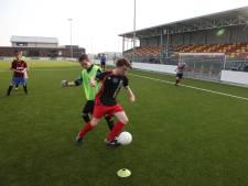 Nieuwe toplaag voor Culemborgse sportvelden, echt gras verdwijnt