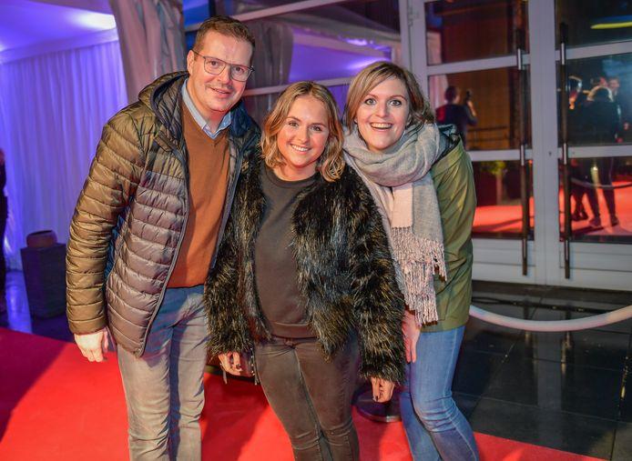Kandidaten van De Mol