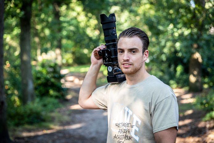 Wessel van den Hurk is online videomaker.