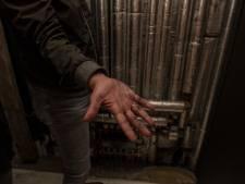 Nu nog zwarte handen, maar meeste bewoners brandflat Delden kunnen in juni terugkeren