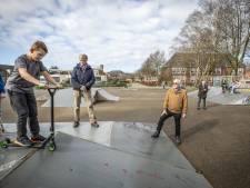 Zorgen over verdwijnen skatebaan: 'Enige plek voor jongeren in de wijk'
