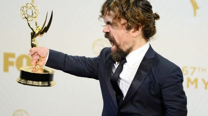 Maar liefst 22 Emmy-nominaties voor 'Game of Thrones'