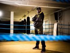 Arnhemse kickbokser 'Boy Boy' Martin pakt vierde wereldtitel op knock-out en schreeuwt het uit