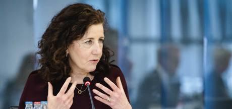 Minister: BKR-registratie studieschuld afschrikwekkend: 'Gaan we dus niet doen'