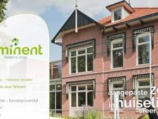 Eminent opent in februari 'Het Groene Bosch' in Groenlo onder nieuwe naam