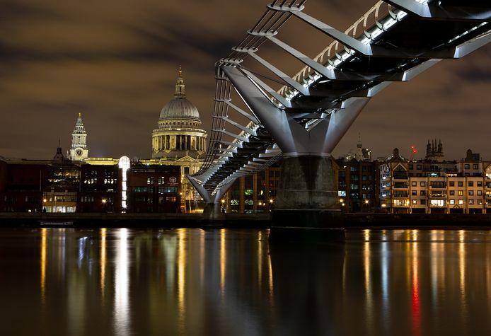 South Bank à Londres est dans le top 3 des rues les plus cool du monde.