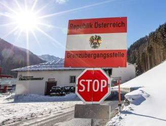 """Oostenrijk noemt grenscontroles """"misverstand"""": """"Geen tanks bij de grens"""""""