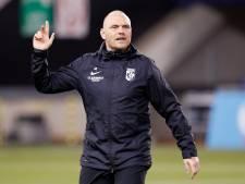 Oosting verlaat Vitesse en wordt nieuwe hoofdtrainer van RKC