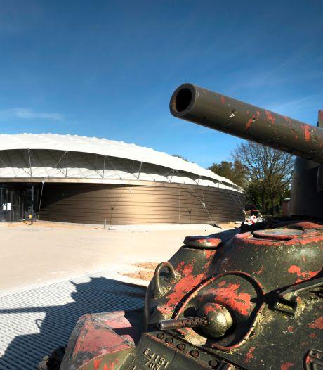 Berg en Dal schiet Vrijheidsmuseum te hulp: de bodem van de kas is in zicht