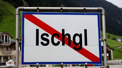 Onderzoek geopend naar vier personen in Oostenrijkse coronahotspot Ischgl
