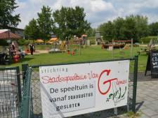 Stadsspeeltuin Bergen op Zoom blijft dit seizoen tóch open
