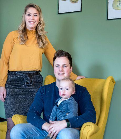 Martin en Kirsten kochten van hun spaargeld een waterontharder van 2500 euro