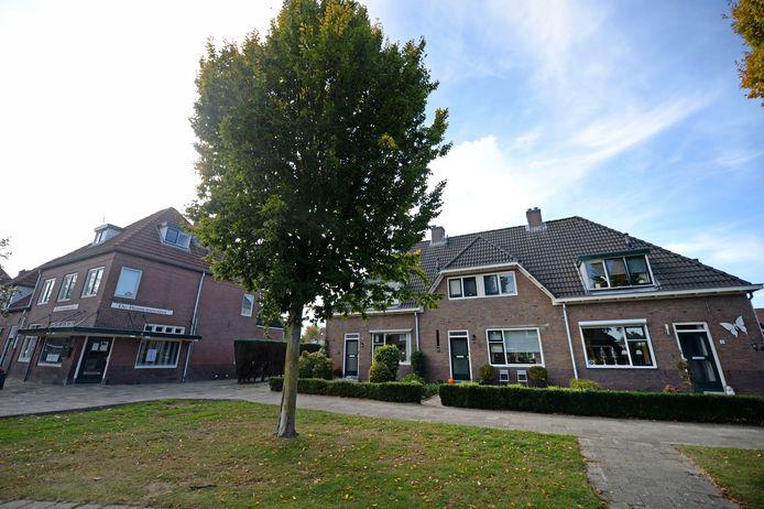 De Nijverheid in Hengelo. De wijk is een landelijk voorbeeldproject om aardgasvrij te worden.