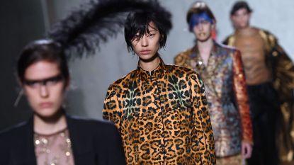 Stelt België nog iets voor in de modewereld?