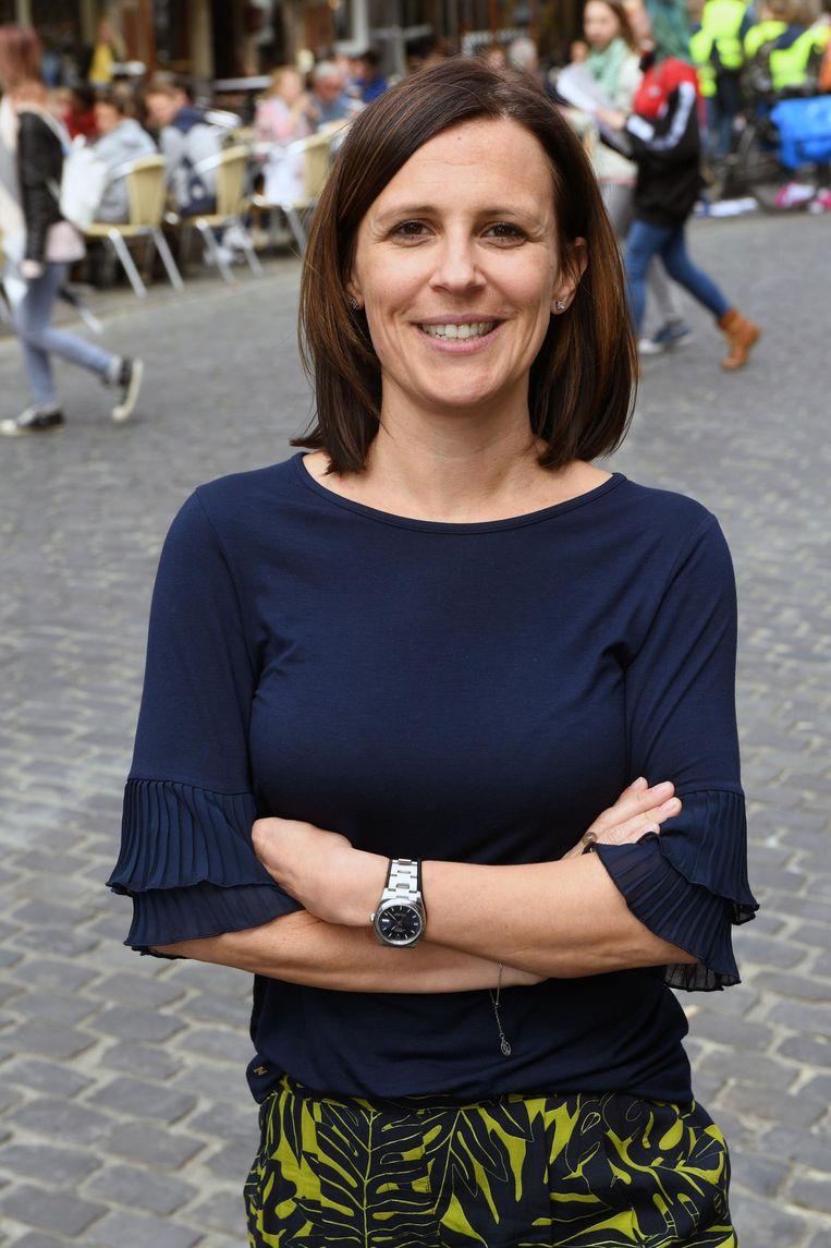Katrien Houtmeyers (N-VA).