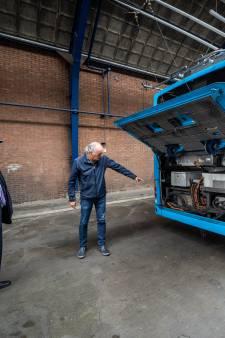 Trolley 2.0 komt straks ook in Wageningen: 'We rijden erheen zonder bovenleiding'