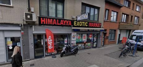 """Drie Brusselse jongeren betalen brood en chips met vals geld in Gent: """"Het was duidelijk om het wisselgeld te doen"""""""
