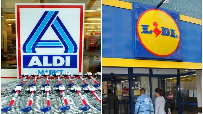 Duitse supermarktoorlog slaat over naar VS